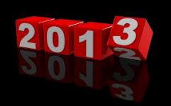 Beste wensen 2013